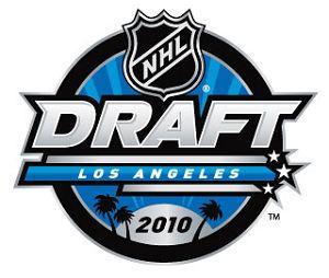 2010 NHL Draft logo