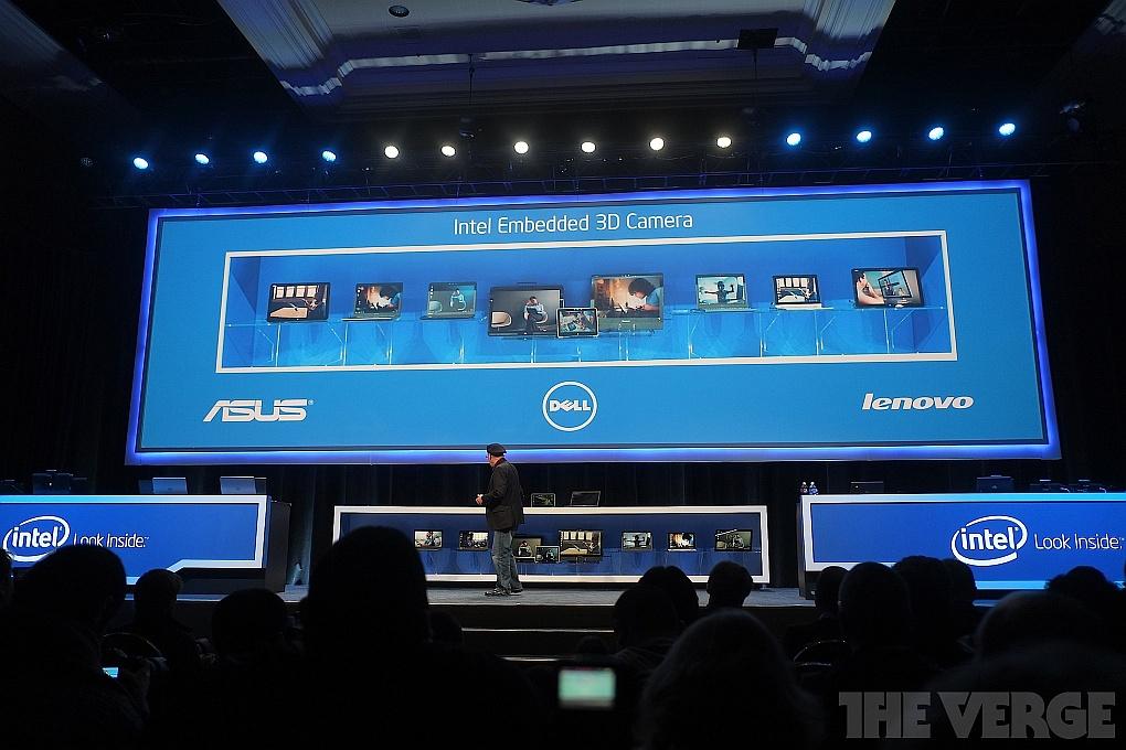 intel 3d depth camera realsense 1020