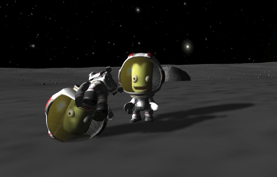 kerbal space program new parts - photo #36