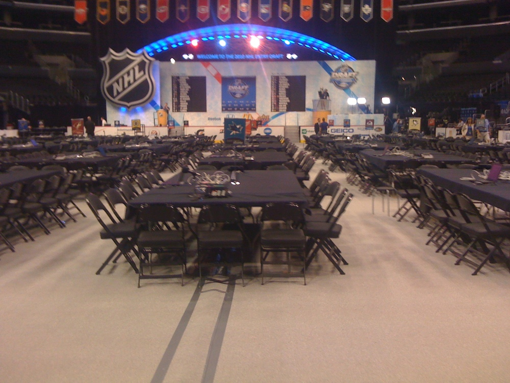 Draft Table