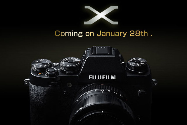 fujifilm teaser