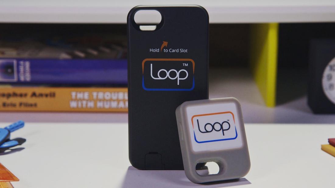 Loop wallet