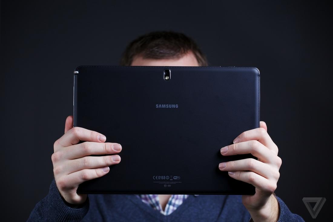 Samsung Galaxy Note Pro 2040px