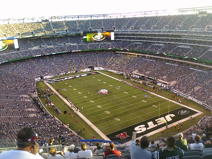 New Meadowlands