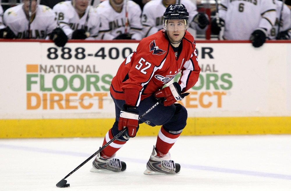 Mike Green (<em>Photo by Jim McIsaac/Getty Images</em>)