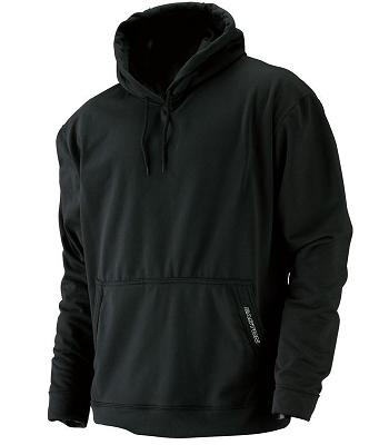 """""""Like"""" us over at the <a href=""""http://facebook.com/OnTheForecheck"""">OTF Facebook Page</a>, and you could win this fabulous fleece hoodie from Easton Hockey."""
