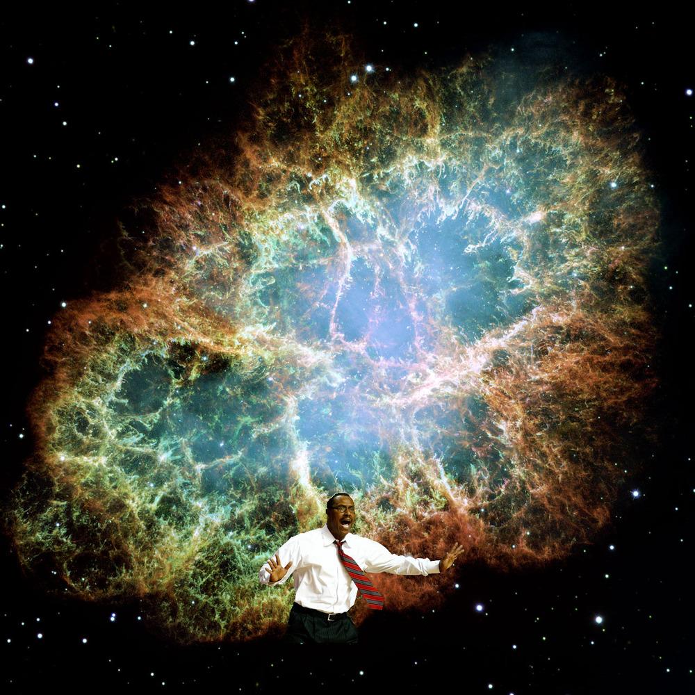 Patton Nebula