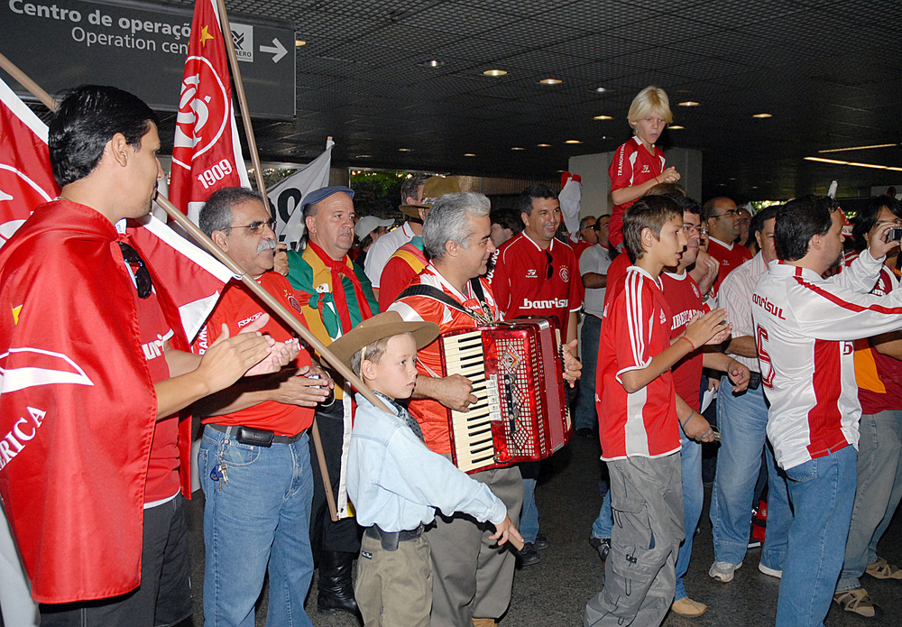 Internacional Fans