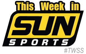 This Week in Sun Sports