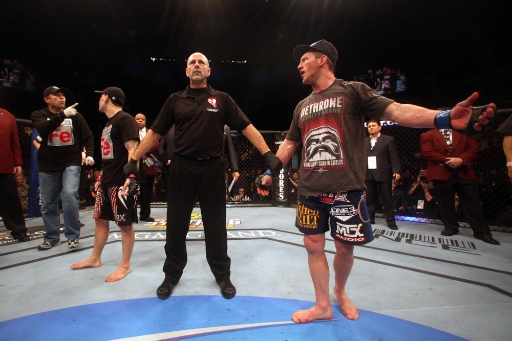 Gray Maynard vs. Frankie Edgar UFC 125
