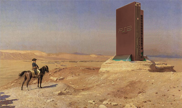 PS3 In the Sands of Time