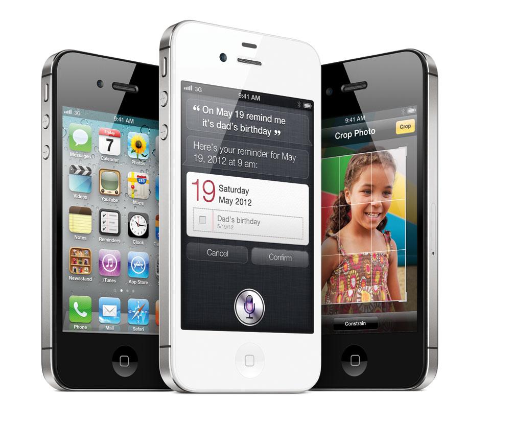 iPhone 4S | Apple