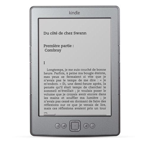 Kindle France