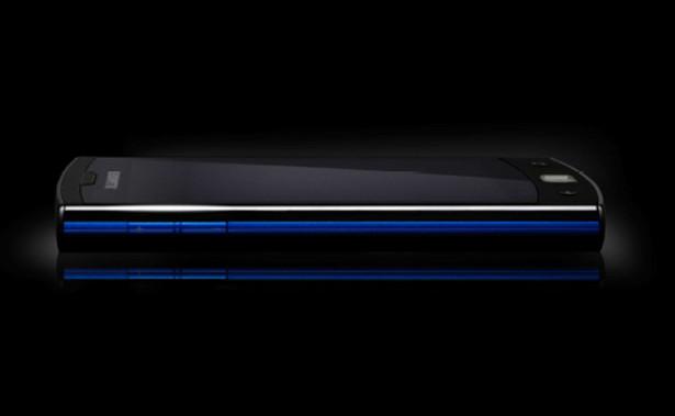 Jil Sander LG Windows Phone 7.5