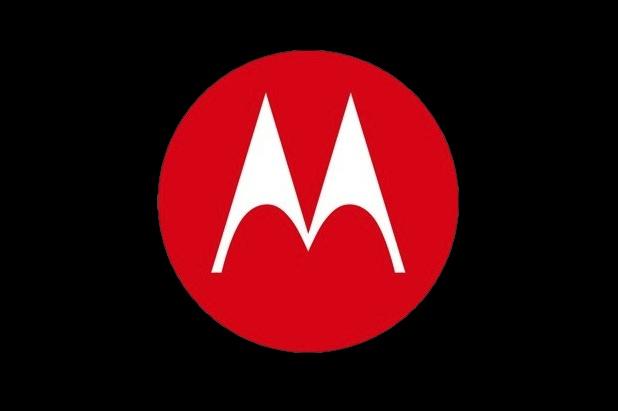 Moto logo 2