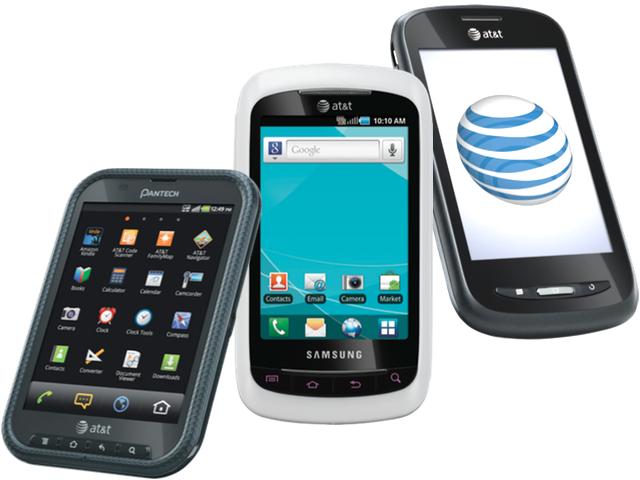 AT&T1011phones
