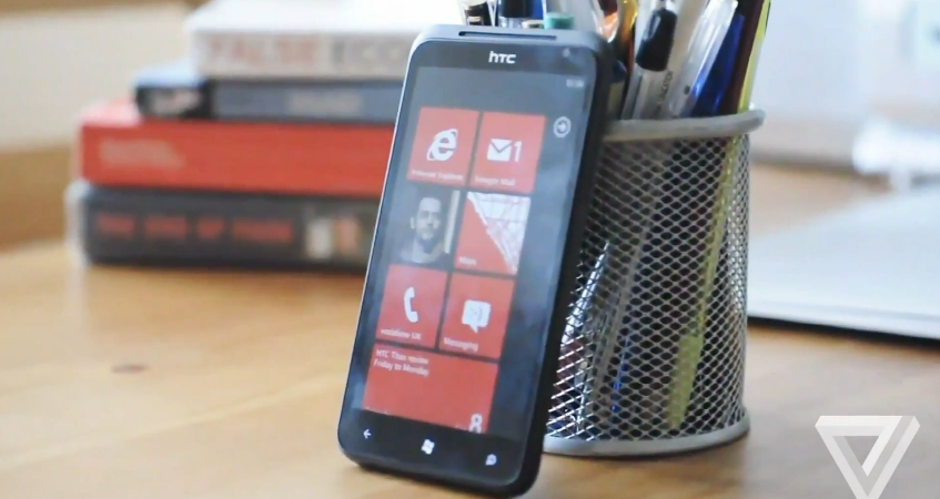 HTC Titan review