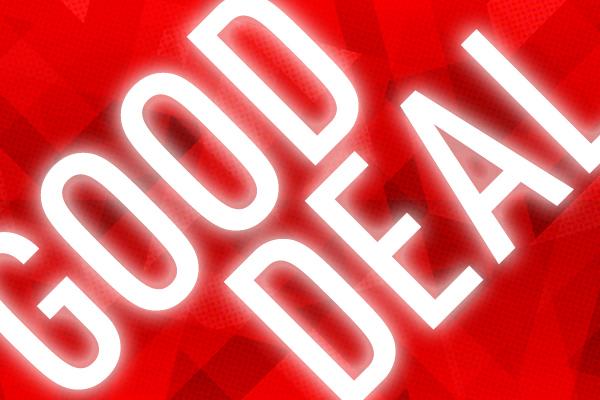 good deal 2