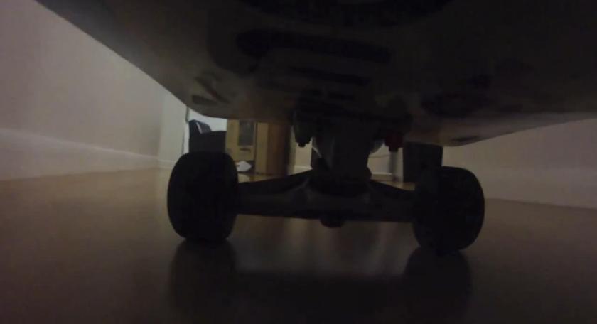 Contour Roam 720p sample video