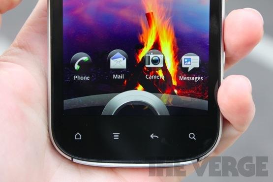 HTC Amaze 4G (Software 1)
