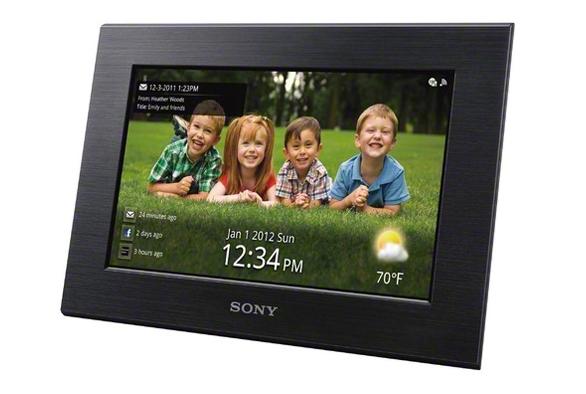 Sony W700 press photo