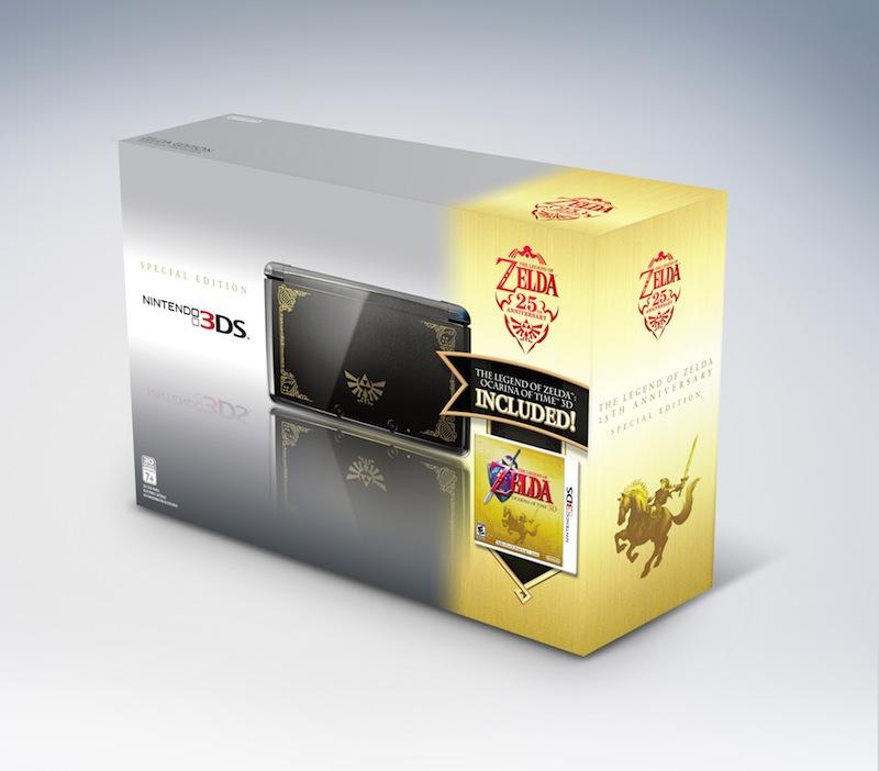 zelda 3DS bundle boxshot