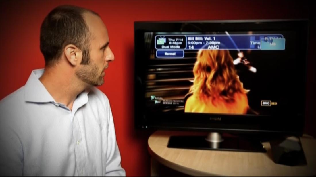 SlingPlayer on Boxee Box demo video