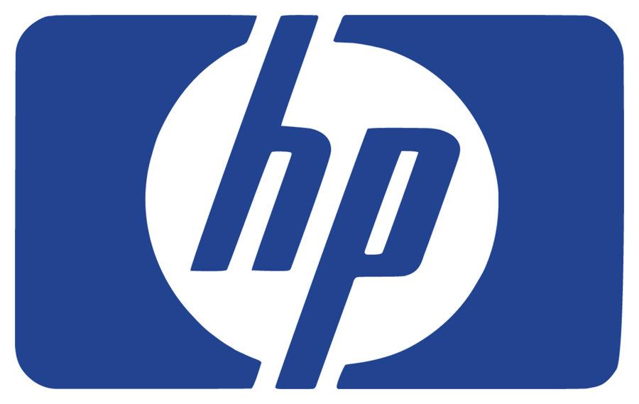 HP logo 900
