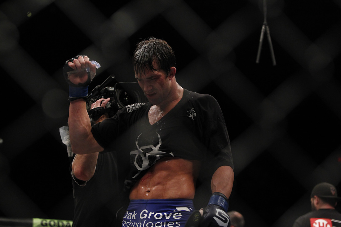 (Photo by Esther Lin for MMAFighting.com)