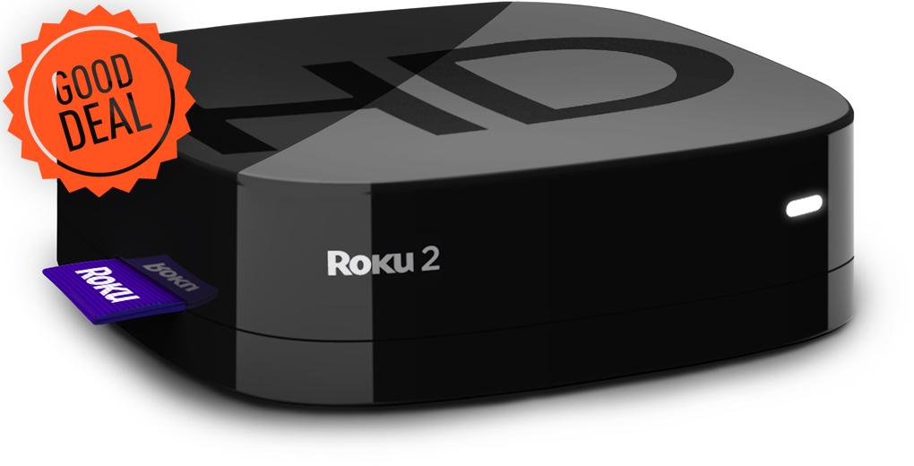 Roku 2 HD Good Deal