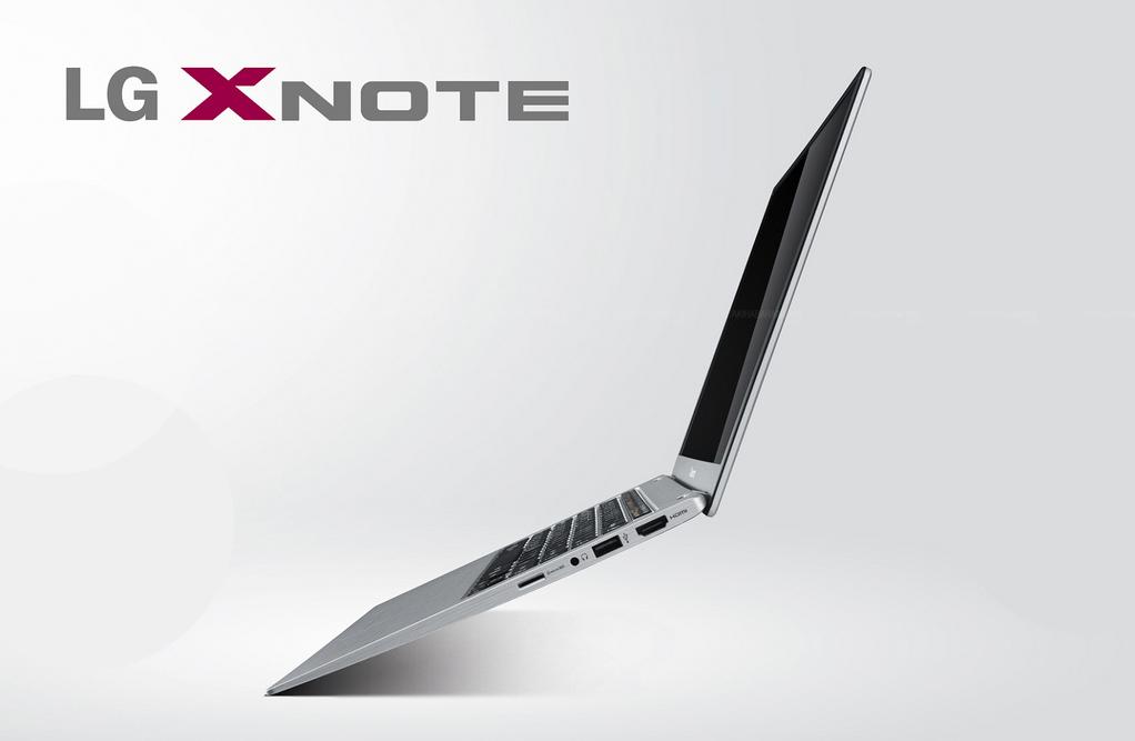 LG X Note L330