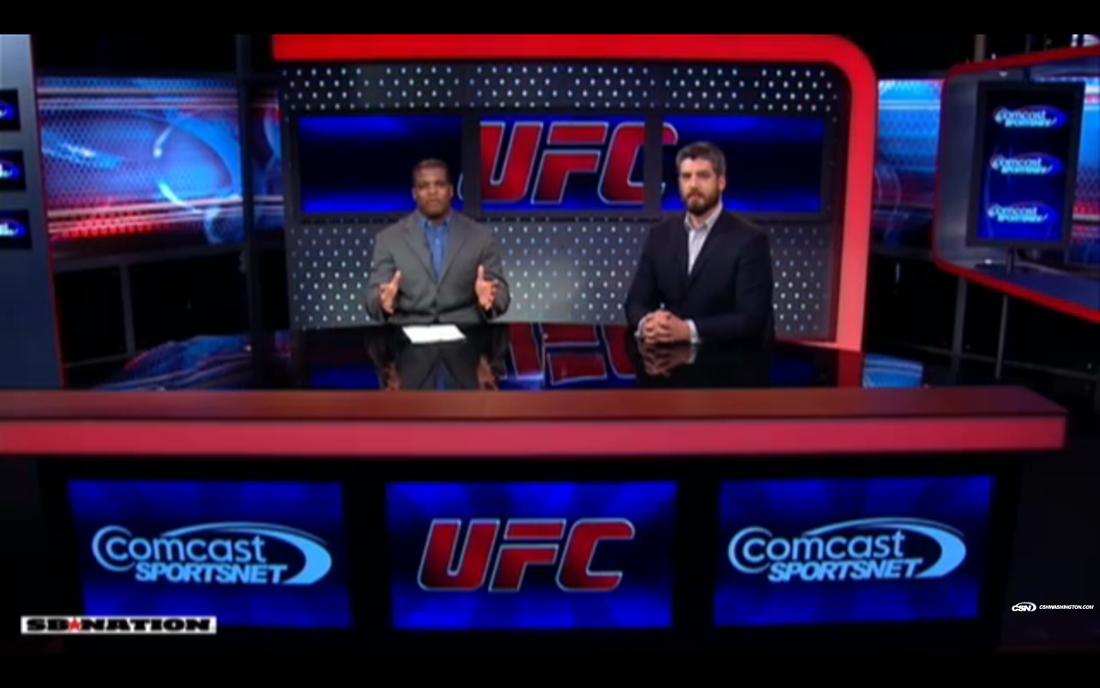Dustin Green, Luke Thomas preview UFC 140