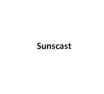 Sunscast podcast