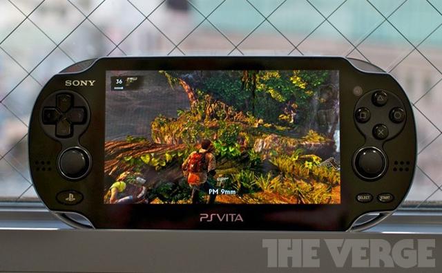 PS vita straight uncharted stock 640