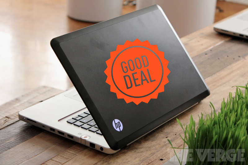 HP Envy 15 Good Deal
