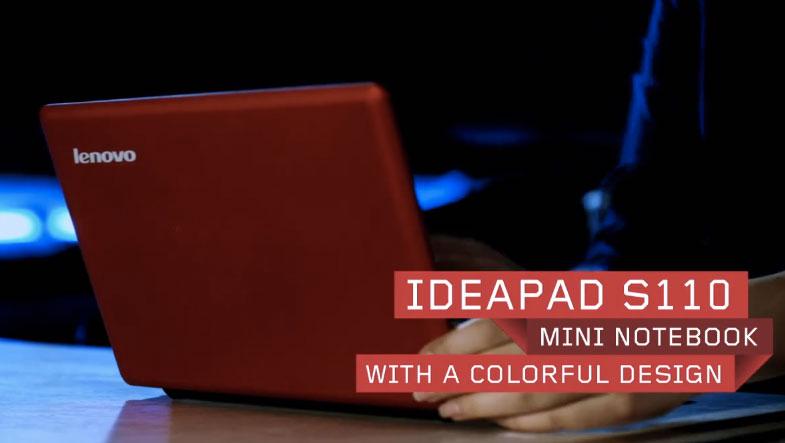 Lenovo IdeaPad S110
