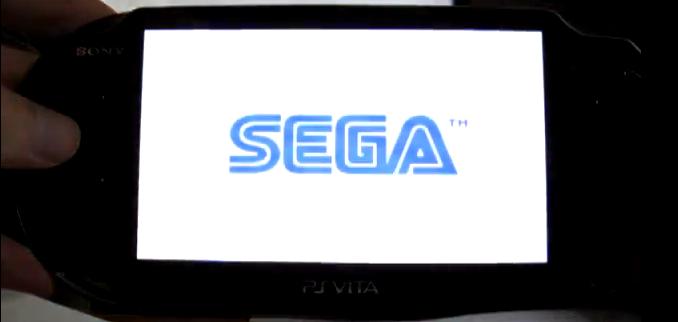 Sega Genesis picodrive PlayStation Vita emulator