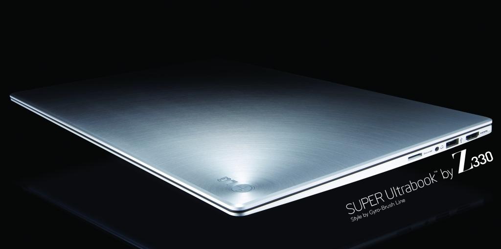 LG Super Ultrabook