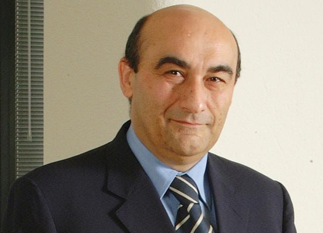 Gianfranco Lanci