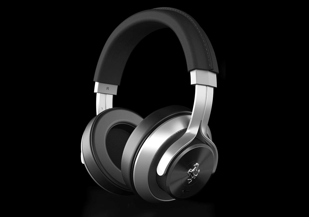 Ferarri Cavallino Headphones