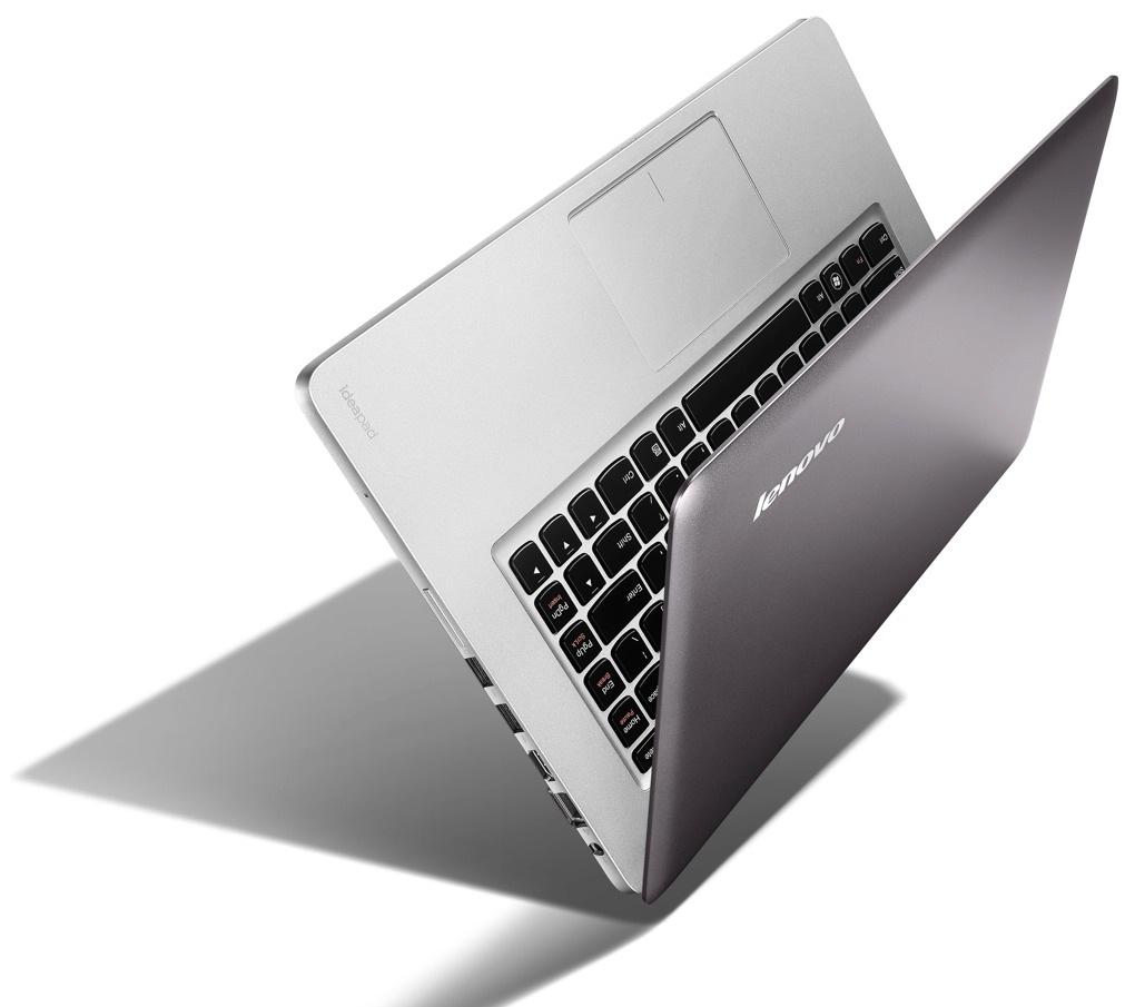 Gallery Photo: Lenovo IdeaPad U310 and U410 ultrabooks press pictures
