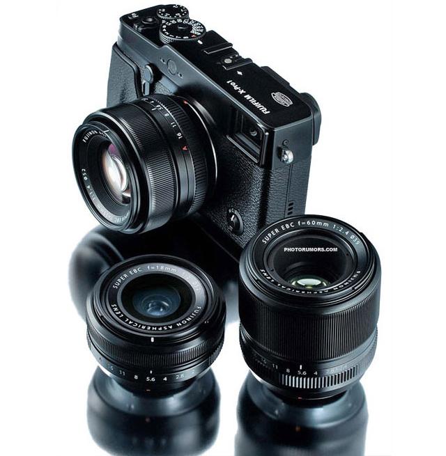 X-Pro1 | Fujifilm - The Verge