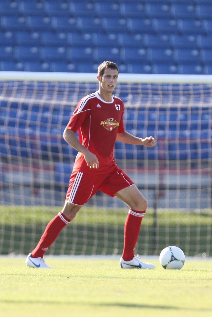 Matt Hedges, via MLSsoccer.com