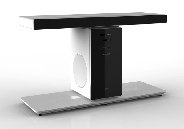 Unity Home Theater