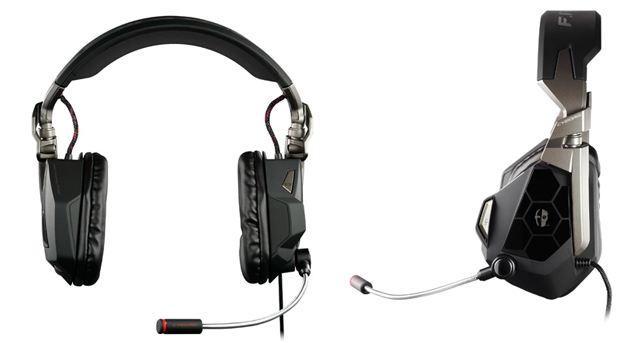 Cyborg Freq 5 Gaming Headset