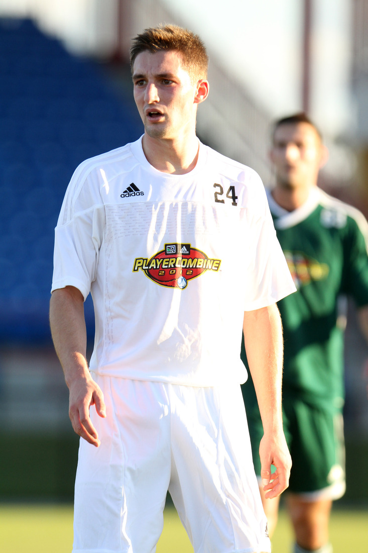 Creighton midfielder/forward Ethan Finlay would be a great fit for D.C. United, but will he still be on the board when the Black-and-Red are on the clock? (via MLSsoccer.com)