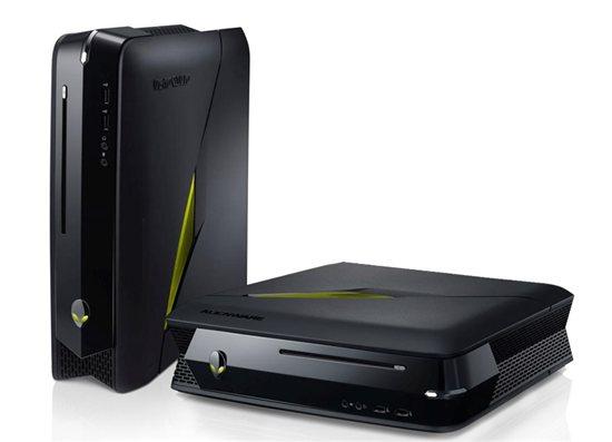 Alienware X51 small