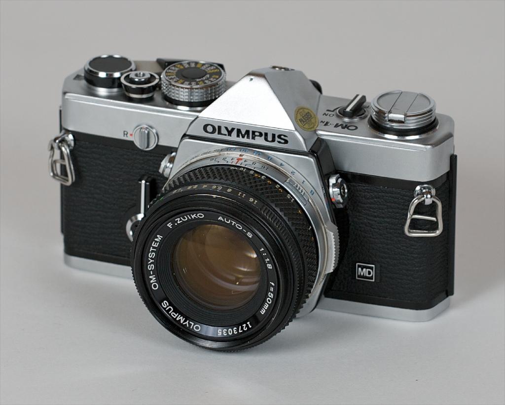 Olympus OM-1 (Flickr)