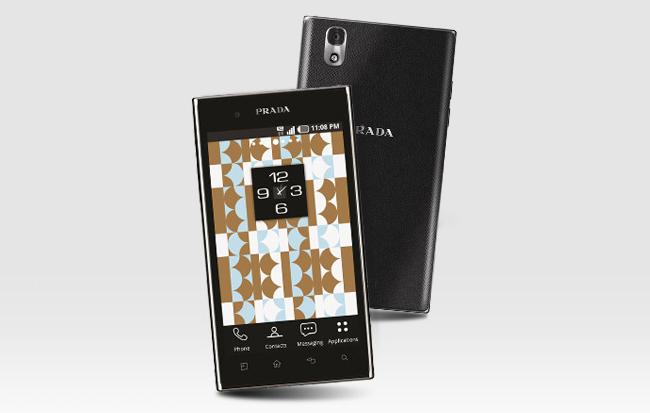 9d7daea8f8c2 LG Prada Phone 3.0 launching February in Britain