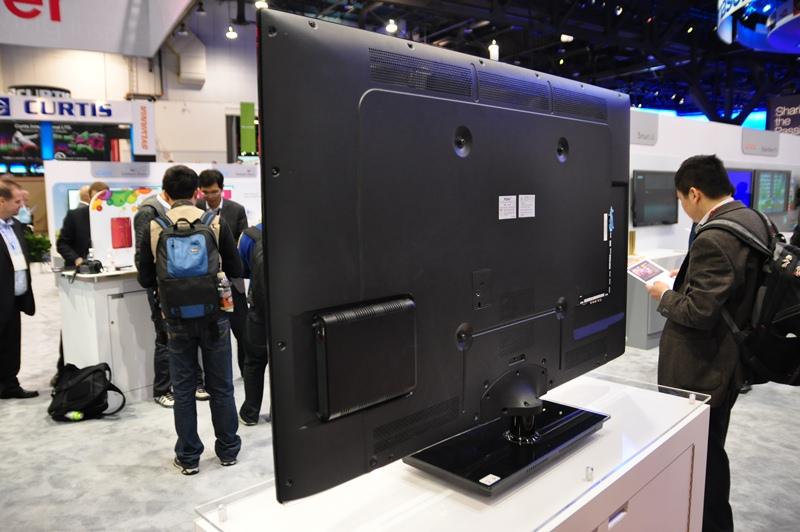 Haier Wireless TV